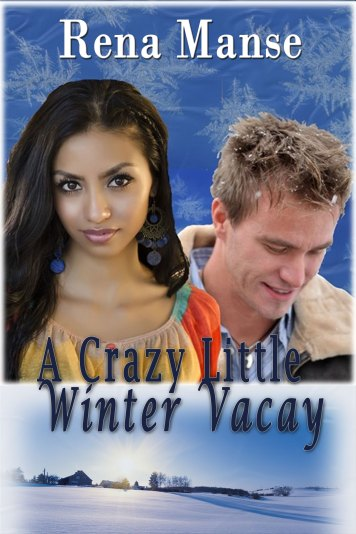 A Crazy Little Winter Vacay